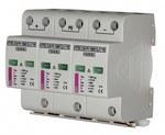 Ogranicznik przepięć do systemów PV ETITEC S B-PV 600/12,5