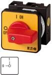 Łącznik krzywkowy In=20A P=6.5 kW T0-2-1/E-RT