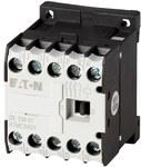 Stycznik AC-3/I=9A P=4kW/ 0Z 1R DILEM-01-G(220VDC)