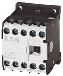 Stycznik AC-3/I=9A P=4kW/ 1Z 0R DILEM-10-G(220VDC)