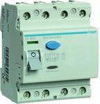 Wyłącznik różnicowoprądowy 3P+N 80A 30mA 6kA AC