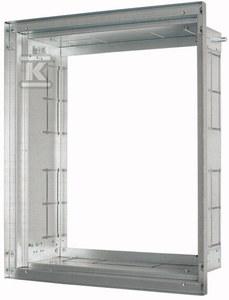 Kaseta podtynkowa BPZ-WB3S, głębokość 240 BPZ-WB3S-1000/10/2