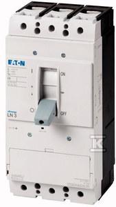 Rozłącznik mocy LN3, 3-biegunowy 630A LN3-630-I