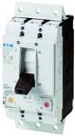 NZMN2-A125-SVE Wyłącznik mocy 3-biegunowy 125A BG2 wersja wtykowa