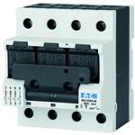 Rozłącznik bezpiecznikowy 3+N-biegunów D02-LTS/63-3N