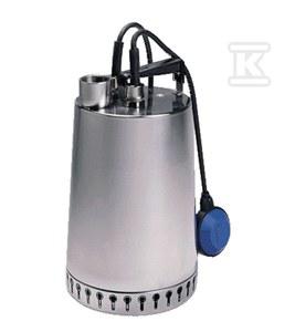 Pompa zatapialna do wody brudnej UNILIFT AP 12.50.11.1 1.1 kW 1x230V 10 m