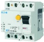 Cyfrowy Wyłącznik różnicowoprądowy 4-biegunowy dRCM-40/4/003-U+