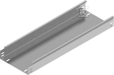 Korytko KBJ300H60/3, grubość blachy 1,0 mm E90 /3m/