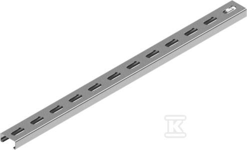 Ceownik wzmocniony CWD40H22/3, grubość blachy 1,2mm