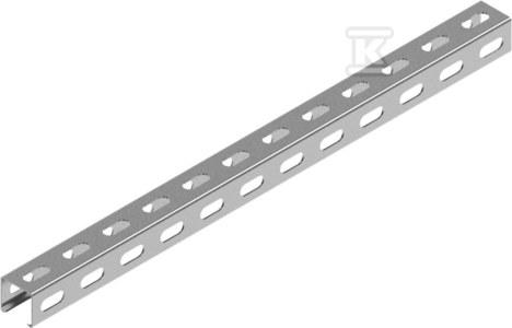 Ceownik wzmocniony CWD40H40/6, grubość blachy 1,2mm