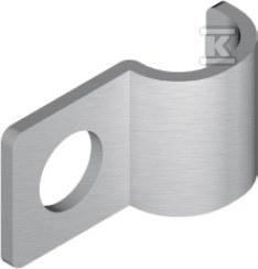 Uchwyt kabla UDF9, grubość blachy 1,2 mm E90