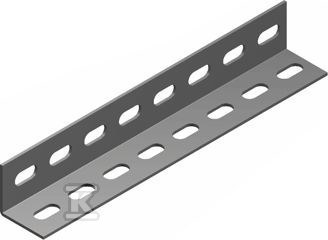 Kątownik KTT50H50/3, grubość blachy 3,0mm /3m/