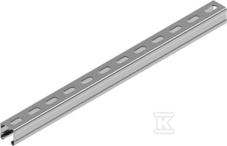 Ceownik montażowy CTMT40H40/6, grubość blachy 3,0mm