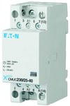 Stycznik instalacyjny z cewką AC/DC CMUC230/25-31