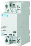 Stycznik instalacyjny z cewką AC/DC CMUC230/25-04