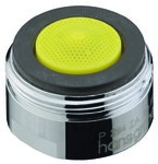 HG Perlator QuickClean - chrom - 13912000