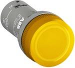 Lampka kompaktowa z diodą LED CL2-502Y 24V a.c./d.c.