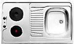 Elektryczny blat minikuchni 120X60X5,5 cm,