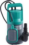 Pompa drenażowa Initial DRAIN 10-7 do wody brudnej, z wyłącznikiem pływakowym i kablem 10mb.