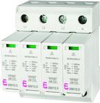 Ogranicznik przepięć T1, T2 (B, C) - bez prądu upływu ETITEC SM T12 300/12,5 4+0