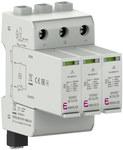 Ogranicznik przepięć T1, T2 (B, C) do systemów PV ETITEC M T12 PV 1100/12,5 Y