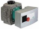 STRATOS 30/1-8 PN 16 Bezdławnicowa pompa obiegowa z przyłączem gwintowanym, silnikiem EC i automatycznym dopasowaniem wydajności.