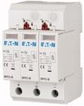 Ogranicznik przepięć typ 2 600VDC SPPVT2-06-2+PE