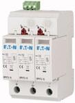 Ogranicznik przepięć typ 2 1000VDC z sygnalizacją SPPVT2-10-2+PE-AX