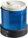 Element świetlny Fi70 niebieski światło ciągłe LED <= 250 V
