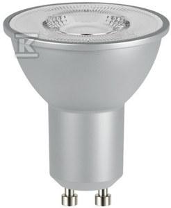 Żarówka LED IQ-LEDIM GU10 7,5W-WW 570lm 2700K 120° ściemnialna