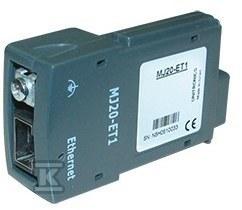 Port Ethernetowy JAZZ2