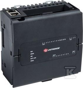 Sterownik PLC z panelem HMI Unistream B5 RA28