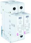 Ogranicznik przepięć do systemów PV ETITEC S C-PV 1000/20