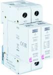 Ogranicznik przepięć do systemów PV ETITEC S C-PV 600/20