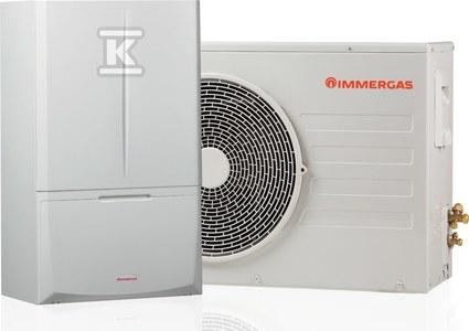 Pompa ciepła MAGIS PRO 9 V2