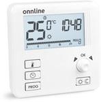 Regulator Temperatury Onnline 3021-Onn Przewodowy Programowalny
