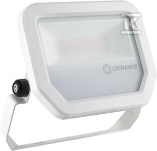 Naświetlacz FLOOD LED PFM 20W/3000K 2200lm SYM 100 WT biały