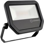 Naświetlacz FLOOD LED PFM 30W/3000K SYM 100 czarny 3300lm LEDV