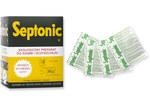 SEPTONIC 4 saszetki (4x17,75g=71g) - enzymatyczny preparat do neutralizacji ścieków