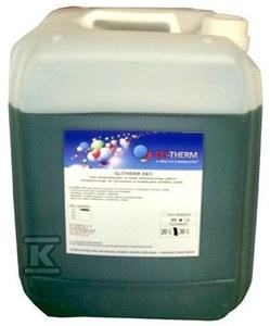 Płyn solarny GliTherm EKO-35 20l. Propyl Onnline, glikol propylenowy