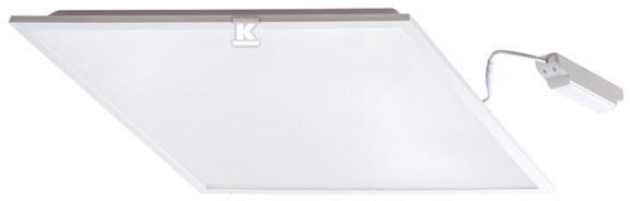 Panel LED BLINGO RU 38W 3800lm 4000K 6060 NW UGR<19