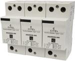 Ogranicznik przepięć Typ 1+2+3(BCD) 75KA 3P DS253VG-300