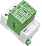 Warystorowy ogranicznik przepięć do instalacji fotowoltaicznych SV B+C 3P SIMTEC