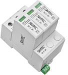 Warystorowy ogranicznik przepięć do instalacji fotowoltaicznych SV C 3P SIMTEC
