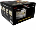 Pasta ogniochronna PiroCoat A, opakowanie handlowe 3kg
