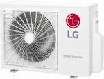 Klimatyzator LG ARTCOOL GALLERY INVERTER 2.5kW Jednostka zewnętrzna