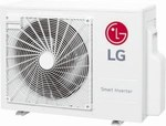 Klimatyzator LG STANDARD2 Dual INVERTER 5.0kW jednostka zewnętrzna