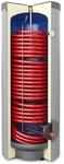 Wymiennik cwu z wężownicą spiralną, stojący SGW(S) Tower Grand 160L, poliuretan, skay, wężownica o pow. 1,4 m²