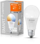 Żarówka LED SMART+ E27 A60 9W 806lm 2700-6500K Tunable White ściemnialna ze sterowaniem WiFi