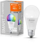 Żarówka LED SMART+ E27 A60 9W 806lm RGB+CCT 2700-6500K Tunable White ściemnialna ze sterowaniem WiFi